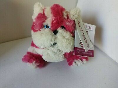 bagpuss microwaveable heat pad NEW with TAGS