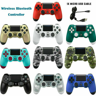 PS4 Wireless Bluetooth Gamepad Controller for Dualshock4 PS4 PlayStation 4