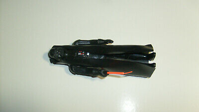 Vintage Star Wars Figure: DARTH VADER, 1977 kenner, complete