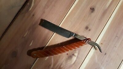 High Art Straight Razor