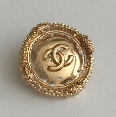 """Chanel button Large size 25mm or 1"""""""