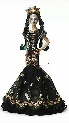 BARBIE Dia De Los Muertos - Day of The Dead Doll PreOrder 2019 FREE SHIPPING