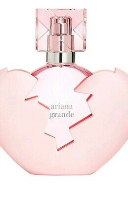 Ariana Grande Thank You Next Perfume 1 Fl Oz with free gift shipped directly