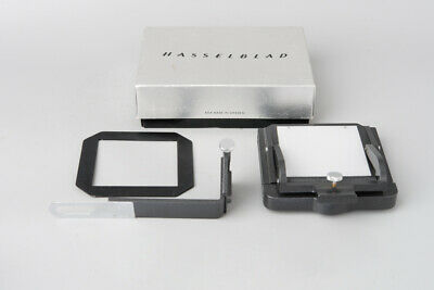 Hasselblad C Transparency Copy Holder 50490, Boxed, 6x6 suit 500 Series V System
