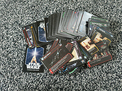 Star Wars Trading Card Game Cards