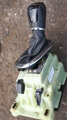 Mercedes C class W203 automatic gear selector A2032672524 complete Elegance