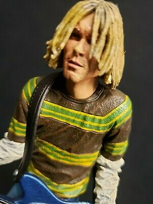 Kurt Cobain - NECA - Open Action Figure