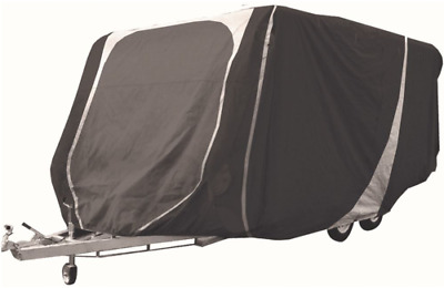 Leisurevwize Water Resistant Breathable Caravan Cover | 12' - 14'