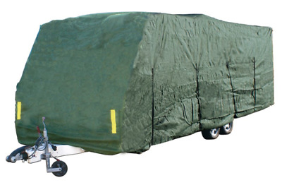 Leisurevwize All Season 4 Ply Caravan Cover | 12' - 14'