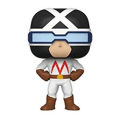 Funko Pop! Speed Racer - Racer X  (PREORDER Jan.-Feb. 2020