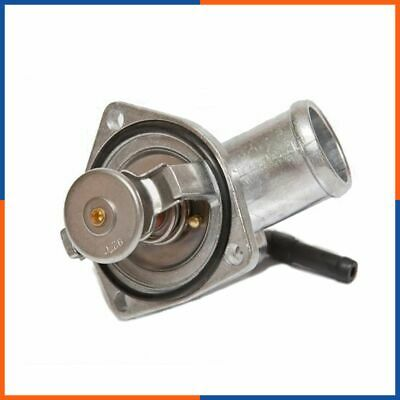 Thermostat pour Opel Astra G Stufenheck 1.4 90cv, 40928349 205731 862011792