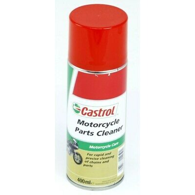 Castrol Metal Parts Cleaner Reiniger 400ml Sprühdose