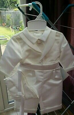 ☆Christening Suit ☆ BNWT ☆ 6-9 Month y.o. ☆ American ☆