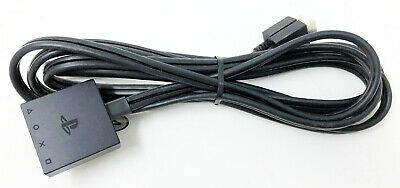 Sony PS4 VR PlayStation Processor Headset Connection Extension Cable Virtual 4