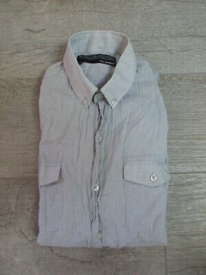 Long Sleeve Shirt the Kooples Grey SIZE XS to - 65%