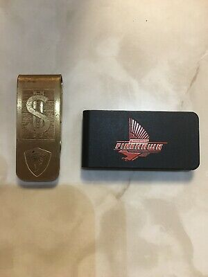 Vintage Firestone Tires Money Clips Free Shipping
