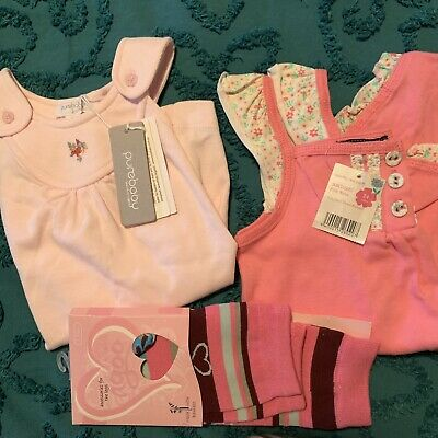 Pure Baby - Agoo - Pumpkin Patch 24 Months 2 New With Tags