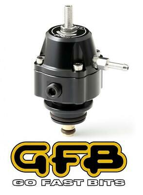 GFB 8051 FX-S Fuel Pressure Regulator (Bosch Rail Mount Replacement)