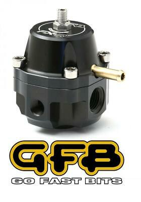 GFB 8060 FX-R Fuel Pressure Regulator (-6AN Ports)