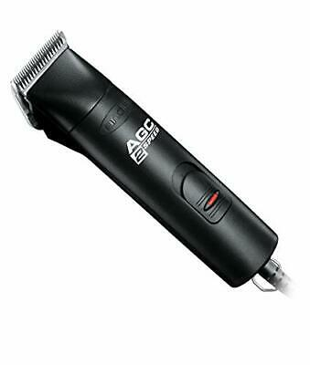 Andis ProClip 2-Speed Detachable Blade Clipper, Professional Animal Grooming