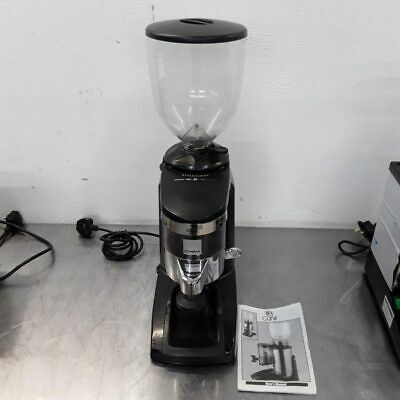 Commercial Coffee Grinder Compak