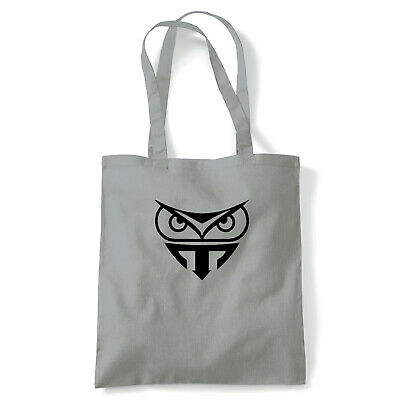 Tyrell Owl Blade Runner, Tote - Reusable Shopping Canvas Bag Gift
