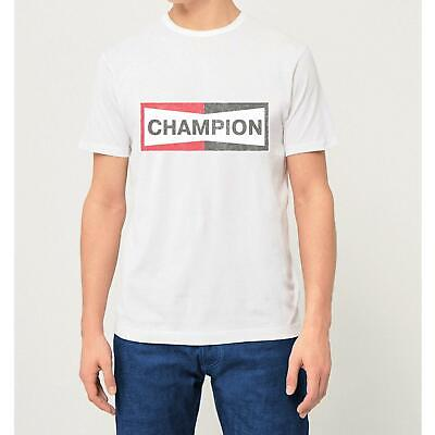 Adults Unisex Once upon a time in Hollywood Movie Inspired Champion T-Shirt Tee