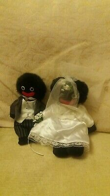 Robertsons collectables Bride And Groom