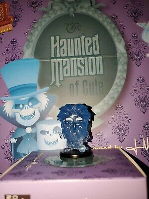 Disney parks Haunted Mansion Of Cute Gus Ghost