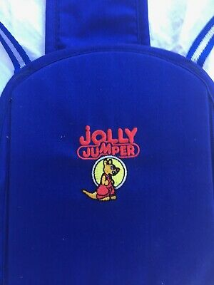 Jolly-Jumper - As good as new. Great fun for little ones