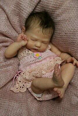 Beach Babies Reborn PROTOTYPE Baby Doll From Zori by Dawn McLeod