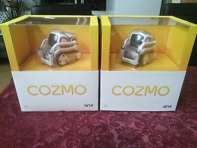Anki Cozmo - Educational Toy Robot for Kids - Brand New - Fast Free Post