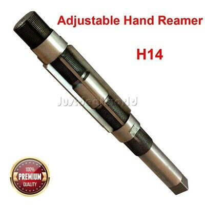 H14 Adjustable Hand Reamer Best Quality Tools