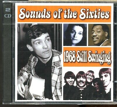 Time Life - Sounds Of The Sixties / 1968 Still Swinging  - New & Sealed