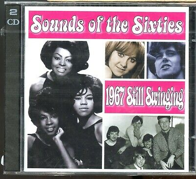 Time Life - Sounds Of The Sixties / 1967 - Still Swinging  - New & Sealed