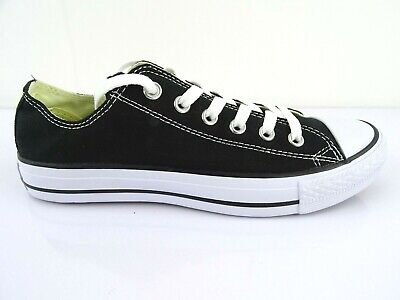 CONVERSE CHUCKS ALL Star OX Classic Chuck Taylor Sneaker Low