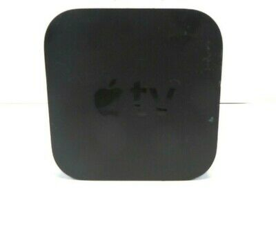 Apple TV (3rd Generation) A1469 8GB HD Media Streamer, Free shipping.
