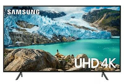 Samsung UE43RU7100KX 43 4K Ultra HD HDR Smart TV