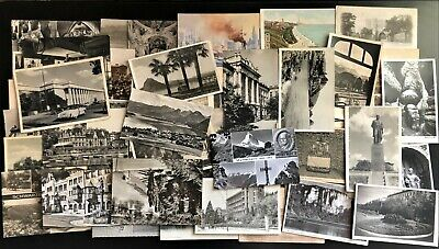 Lot of 50 Mixed World Postcards  #18