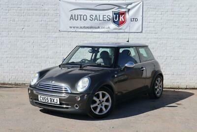Mini Hatch Cooper 1.6 Cooper Park Lane 3D Good  Bad Credit Car Finace Available
