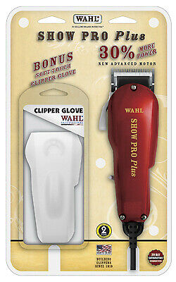 Show Pro Plus Horse Clipper Kit