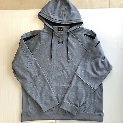 Mens Under Armour Jumper Size Large