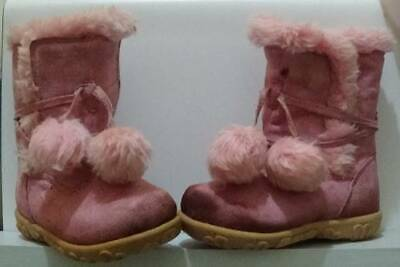 Outdoor Boots For Toddler Size 5