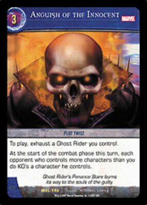 Mutant Messiah Played VS System: Cable Marvel Evolution TCG CCG Classic Marve