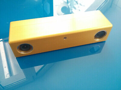 Point Grey Flir 3D Stereo Vision Imaging System Bumblebee2