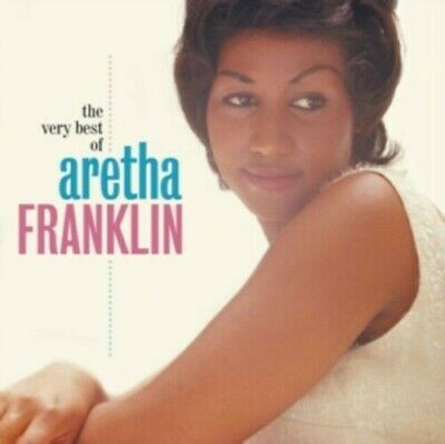 Aretha Franklin-The Very Best of Aretha Franklin (US IMPORT) CD NEW Soul R&B