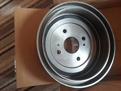 Brembo brake drum, part number 14.7084.10, Toyota Corolla early models Brand new