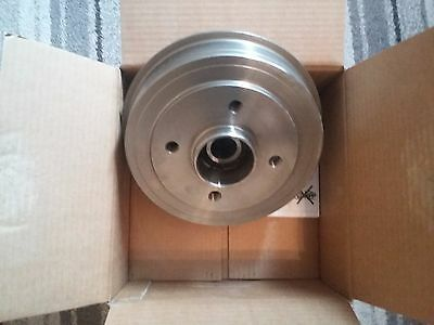 Brembo brake drum, part number 14.9428.50, Brand new for Suzuki Alto II