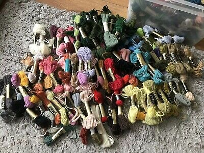 Anchor Tapestry Wools 150+ Various Colours