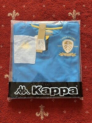 Leeds United Zip Top Limited Edition 19/20